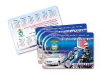 Карманные календари в Орле