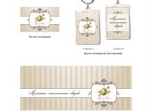 Сувенирная продукция к свадьбе